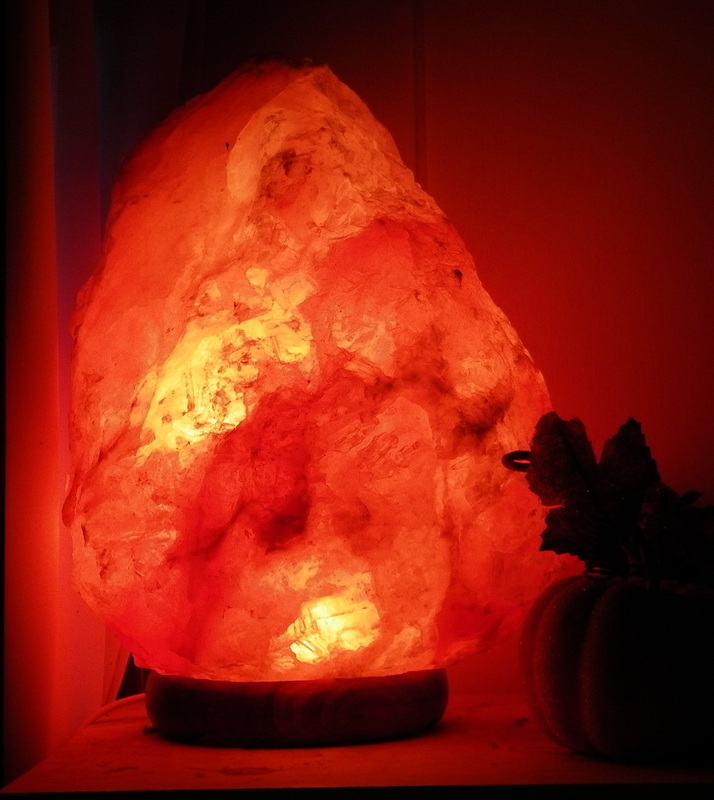 Images Of Salt Lamps : Himalayan Salt Lamps - Himalayan Salt Lamps